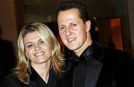 Супруга Михаэля Шумахера продала дом, чтобы оплатить лечение мужа