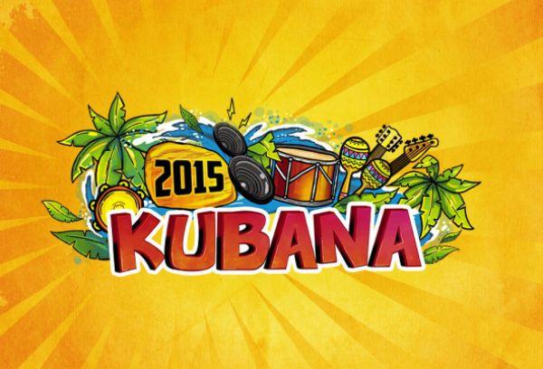 Фестиваль «Kubana» переезжает на Балтийский берег