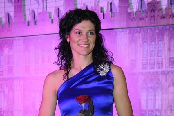 Олимпийская чемпионка родила в Подмосковье Макария