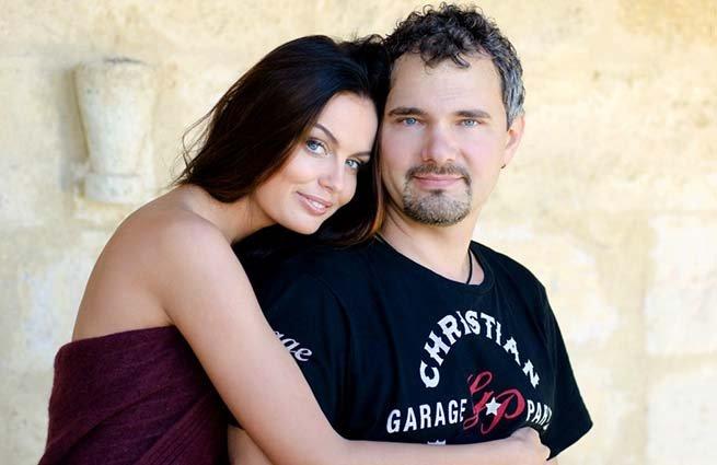 Оправданный фотограф Лошагин признавался в убийстве жены