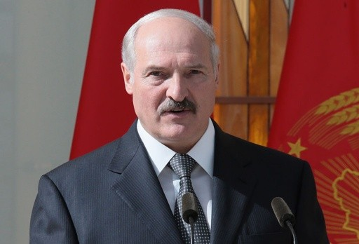 Лукашенко предложил спасти находящихся в Дебальцево силовиков