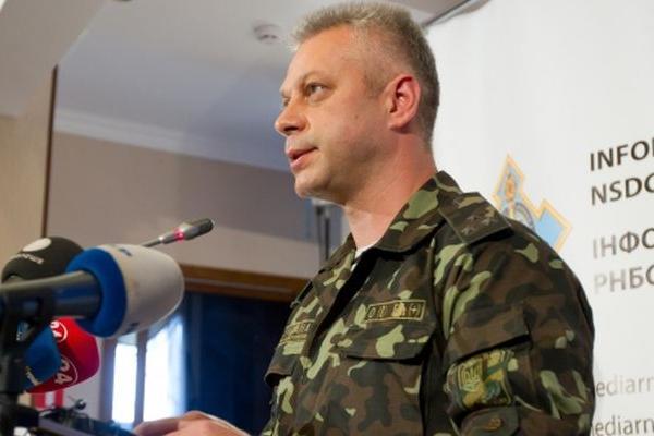 Руководство украинской армией сделало срочное заявление о битве за Дебальцево