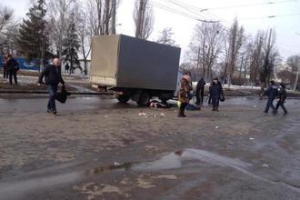 Умер подросток, раненый в теракте в Харькове