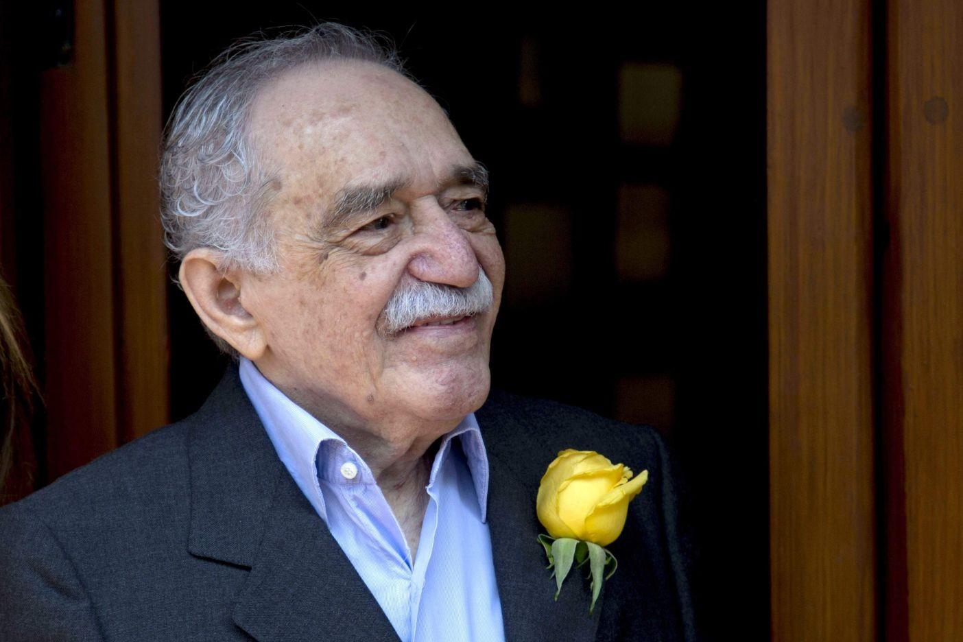 Архив Габриэля Гарсиа Маркеса продали за $2,2 млн