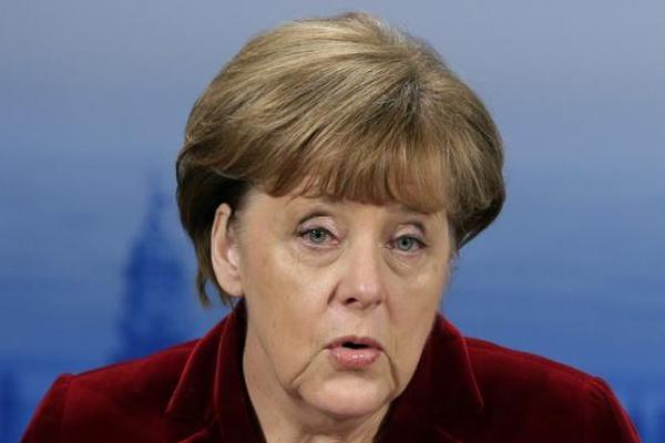 Ангела Меркель признала ошибкой санкции против России