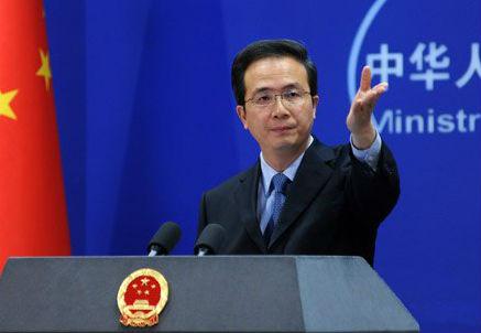 Китай призвал выполнять минские соглашения