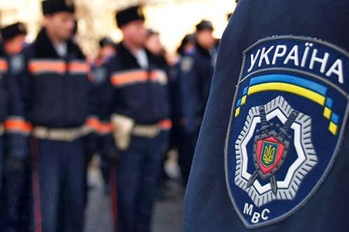 За поздравление коллег с 23 февраля в Харькове уволена сотрудница милиции