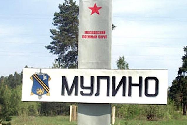Россия введет санкции против Германии за срыв контракта по Мулино