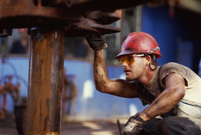 В США проходит крупнейшая акция протеста работников нефтяной отрасли