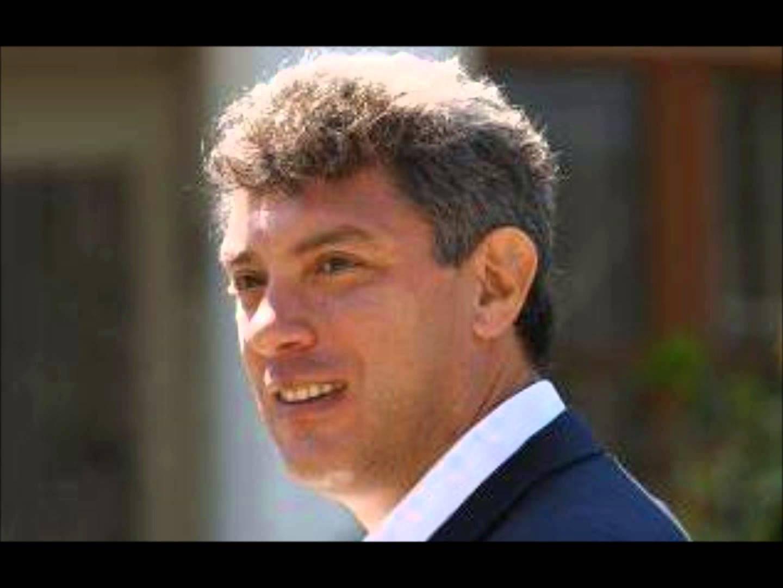 Организаторы согласовали с мэрией марш памяти Бориса Немцова