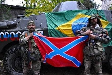 8 добровольцев, воевавших за Донбасс, освобождены в Испании