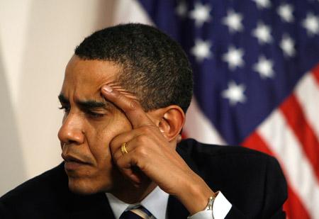 Обама: Америке и миру не нужна война с Россией