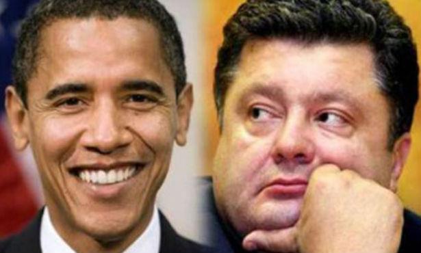 Обама поручил США обучить Нацгвардию Украины