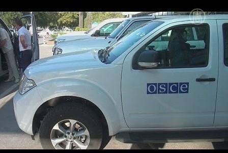 Миссия ОБСЕ задержится на Украине еще на год