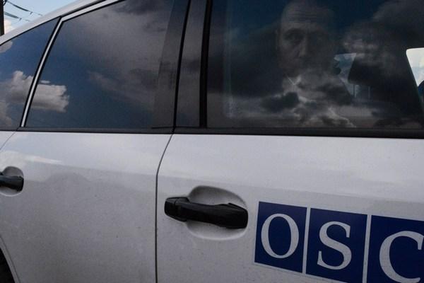 МИД Украины обвиняет ДНР в отказе пропускать ОБСЕ в Дебальцево