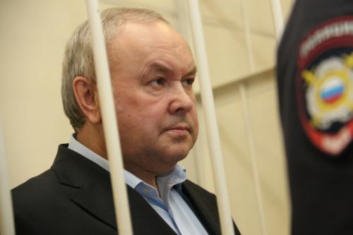 Генподрядчик строительства Приморского океанариума признался в хищении 2 млрд рублей