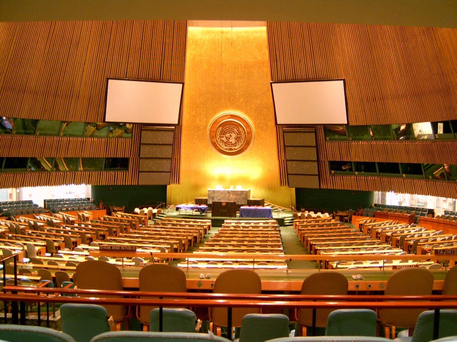 ООН: Введенные Киевом меры не позволяют мирным жителям покинуть зону АТО