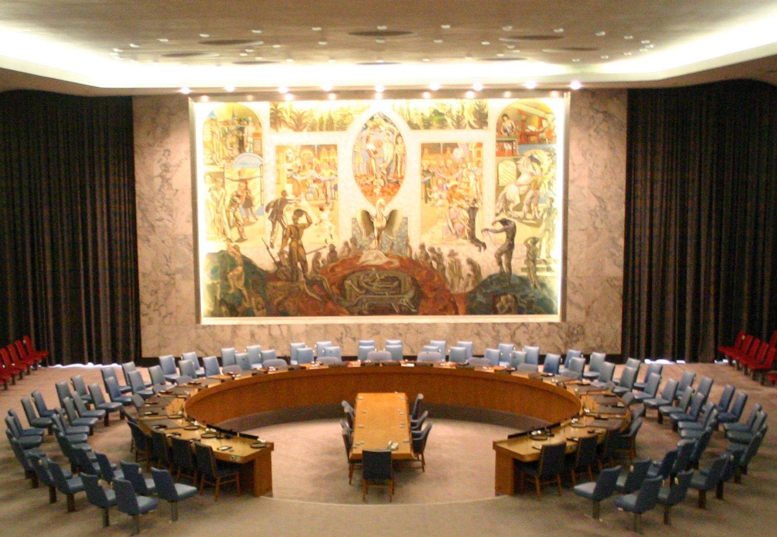 Киев прорабатывает в ООН вопрос о миротворцах