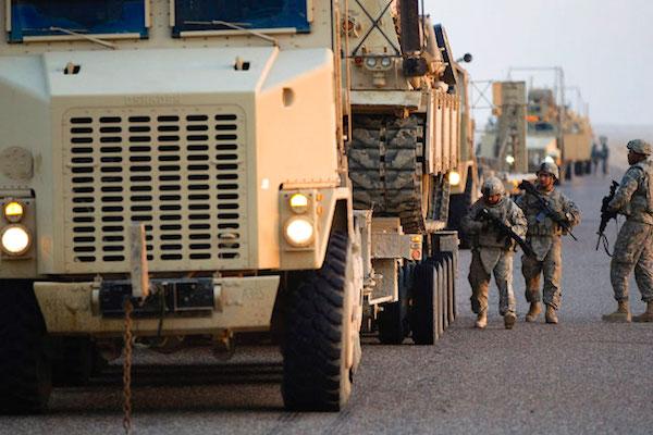 Емельянов: США решили поставлять оружие на Украину независимо от действий России