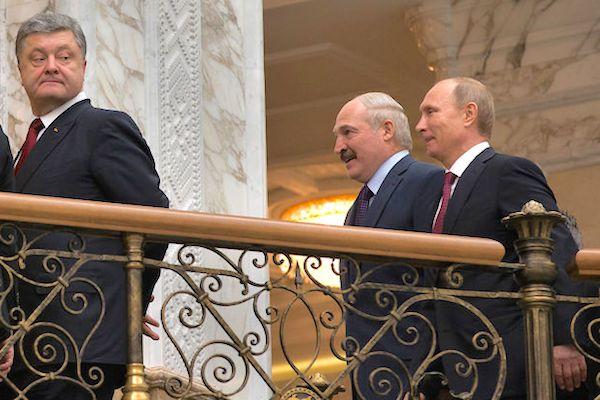 Financial Times посчитала плюсы и минусы «Минска-2» для Киева