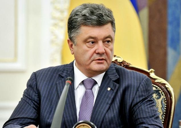 Порошенко прокомментировал взрыв в Харькове