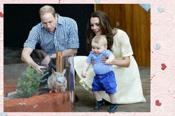 Стал известен пол будущего ребенка Кейт Миддлтон и Уильяма