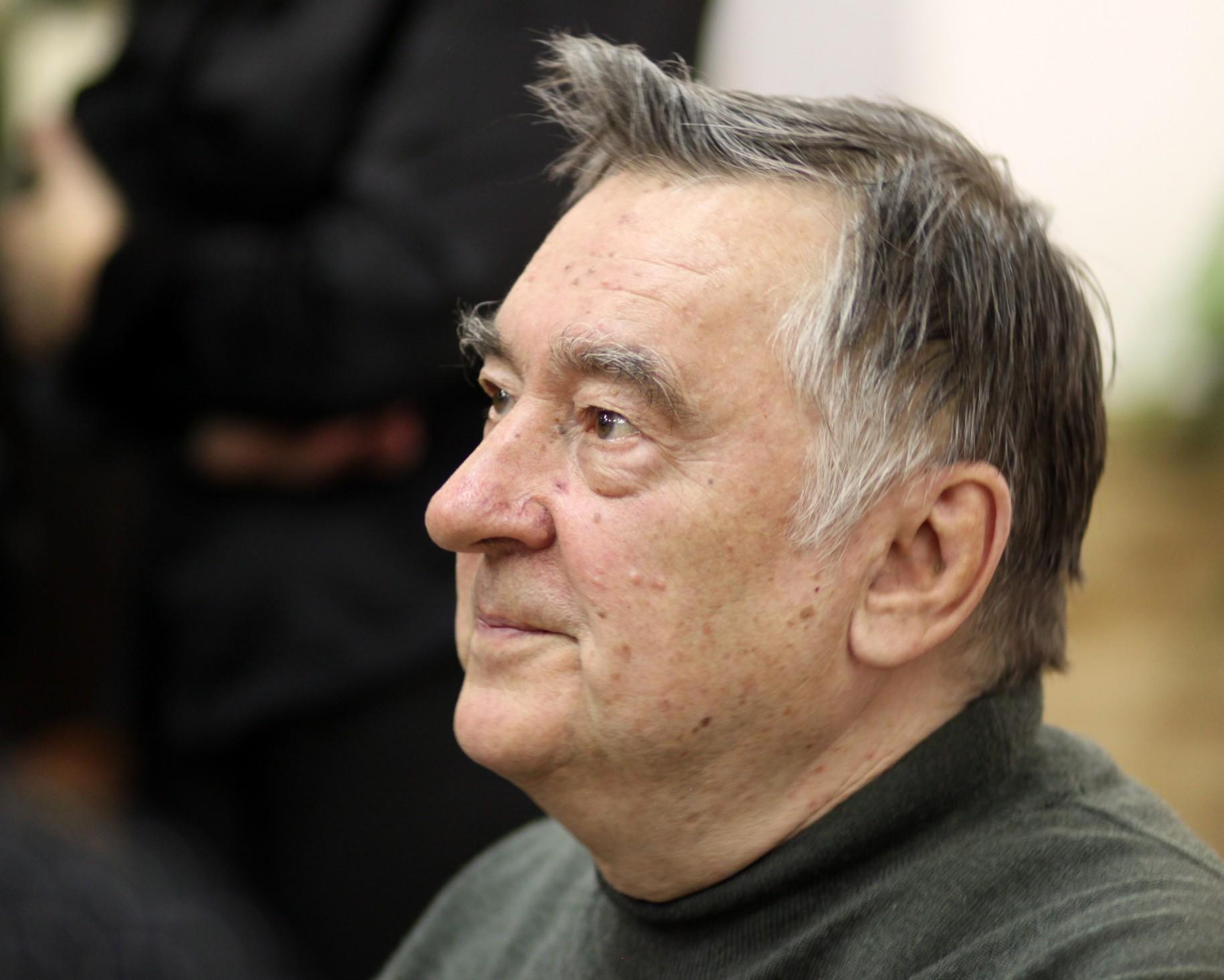 Проханов предложил ополченцам Новороссии выйти на Парад Победы в Москве