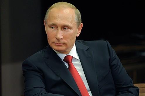 Президент РФ начал переговоры с венгерским премьером