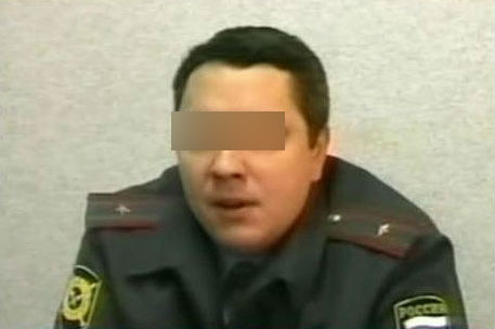 Полицейский из Челнов убил жену со второго раза