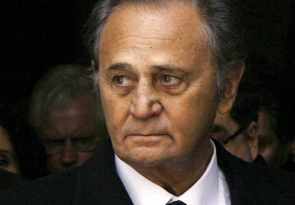 Скончался «комиссар Наварро» Роже Анен