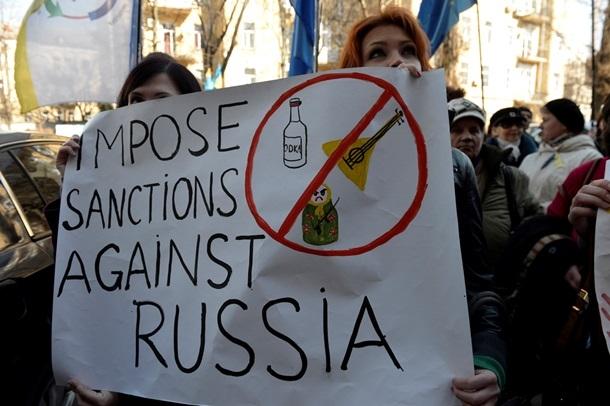 США могут ужесточить санкции против России в ближайшие дни