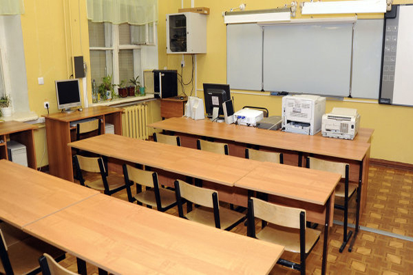 8-летний ребенок пострадал от рук учительницы английского
