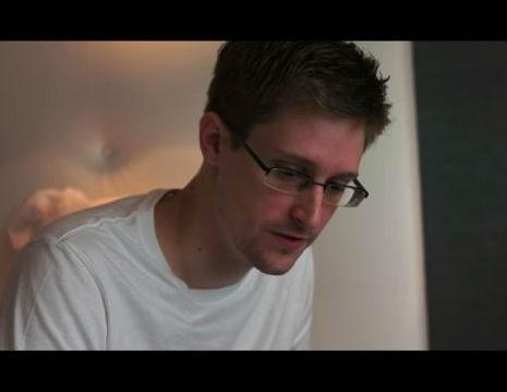 Документальный фильм о Сноудене получил «Оскар»