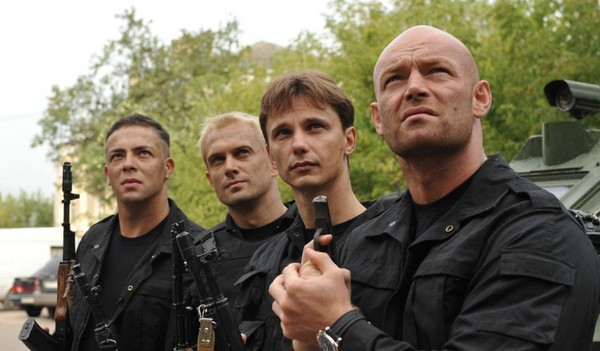Госкино Украины запретило еще 20 российских фильмов