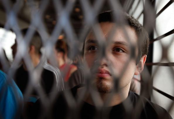 США депортируют боснийцев, причастных к военным преступлениям в Югославии