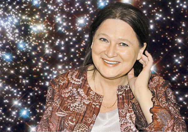 Астролог Тамара Глоба сменила Василису Володину в ток-шоу «Давай поженимся!»