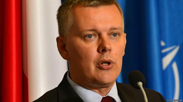 Польша намерена вооружить Украину