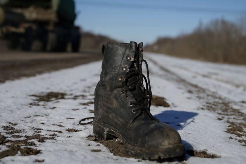 В читинском дисбате найден мертвым солдат-срочник