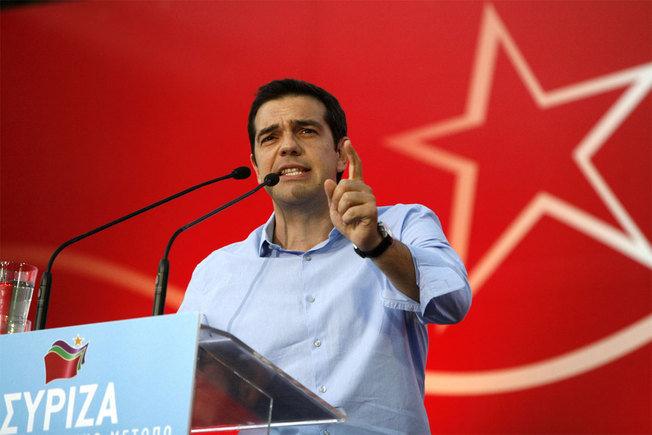 Греция представила проект реформ в обмен на финпомощь