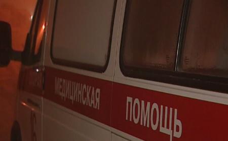 В Кузбассе первоклассник испугался звонка домофона и выпрыгнул в окно