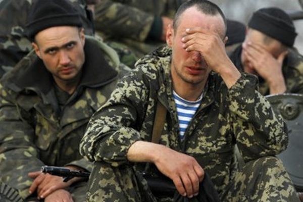 Новый интернет-мем: украинские «киборги» превратились в «тараканов»
