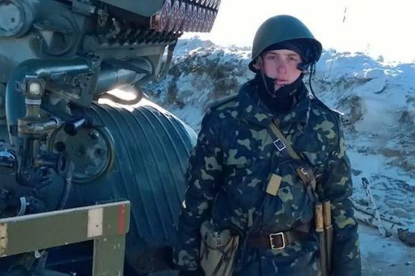 Подо Львовом жестоко расправились с раненным в Донбассе боевиком