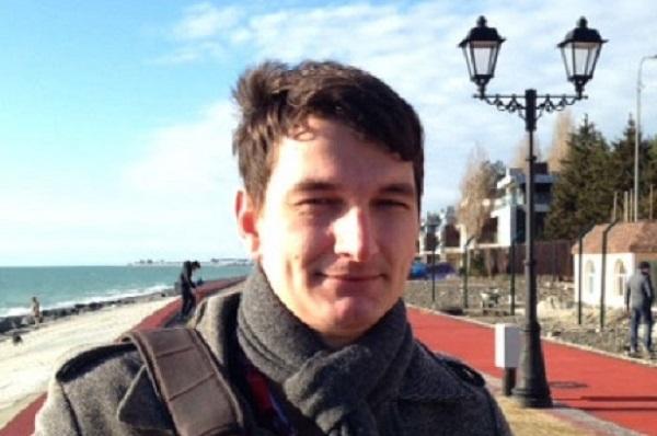 Сочинский журналист
