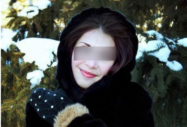 16-летняя девочка попала под поезд под Воронежем