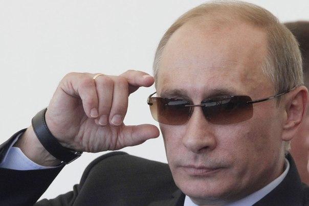 Бывший соратник Тони Блэра назвал Путина
