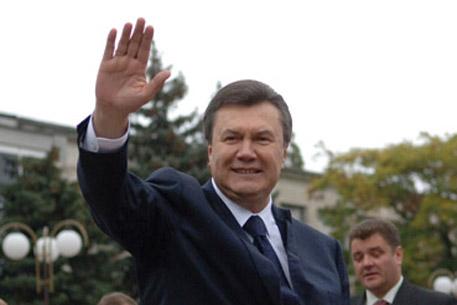 Россия никогда не выдаст Януковича Украине