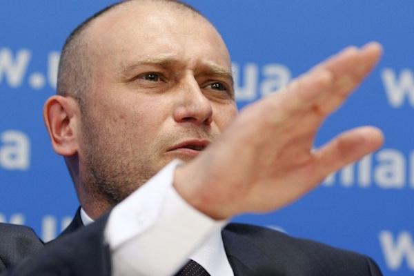 Эксперты: Конфликт Киева с