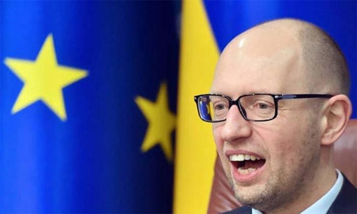 Украина рассчитывает избежать дефолта за счет мирового сообщества
