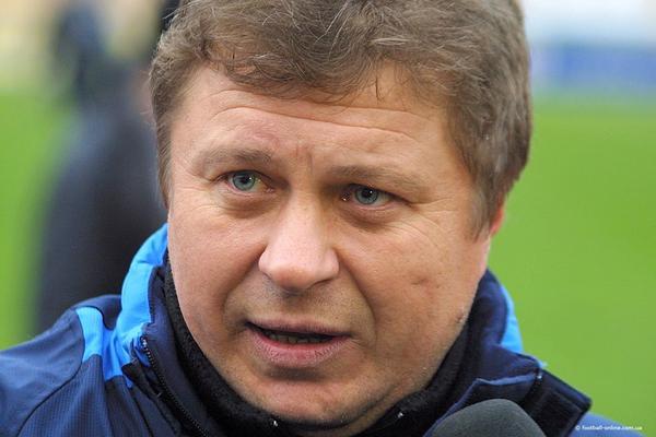 Лучшего футболиста СССР мобилизовали в украинскую армию