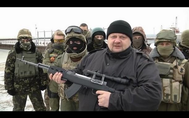 Игорь Мосийчук предложил отменить праздник 9 Мая